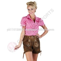 Check out this product on Alibaba.com App Leather Bavarian Shorts, Leather Trachten Shorts,Customized trachten lederhosen,Bavarian shorts,german lederhosen