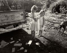 © Sally Mann : 1984-1991