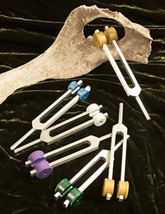 Acutonics® Sound Healing Education, Sound Therapy with Tuning Forks, Harmonic Attunement®