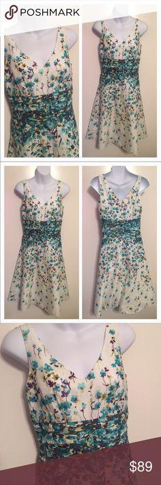 Ann Taylor Dress Brand:  Ann Taylor   Size:2   Condition: EUC  ❌Trades❌  ⚡️I ship lightening fast⚡️  🎉Discounts with bundles🎉 Ann Taylor Dresses