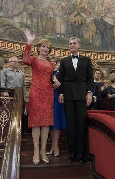 Concertul Regal de la Ateneul Român, de ziua Majestăţii Sale | Familia Regală a României / Royal Family of Romania