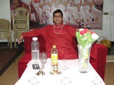 lecture on Kriya-Kundalini yoga