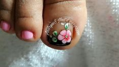 Pedicure Nail Art, Toe Nail Art, Toe Nails, Cute Pedicures, Toe Nail Designs, Opi, Makeup, Polish Nails, Nail Designs