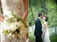 Simple and Sweet Athens, GA Wedding