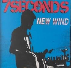 7 Seconds - New Wind, Red