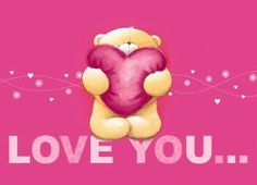 ♥ Love you and miss you son. I Love You Images, Love You More, My Love, Good Night I Love You, Teddy Bear Pictures, Blue Nose Friends, My Champion, Cute Clipart, Tatty Teddy