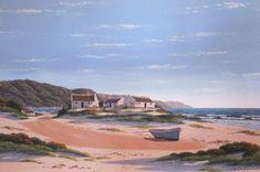 Paul Munro - Arneston Sunset (910 x 610)