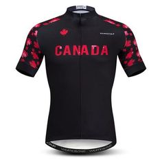 UK USA Canada Team Bicycle Jersey - BIKERS WORLD Cycling Jerseys, Cycling Bikes, Athleisure, Bike Components, Spandex, Sport Outfits, Bicycle, Bikers, Clothes
