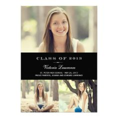 Classic Grad Graduation Invitation Announcement in each seller & make purchase online for cheap. Choose the best price and best promotion as you thing Secure Checkout you can trust Buy bestThis Deals          Classic Grad Graduation Invitation Announcement Online Secure Check out Qui...