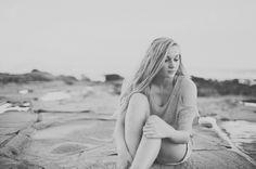 Beach Beauty | Laura | Mooloolaba Dusk » Sophie Baker Photography | Tamborine Mountain Photographer