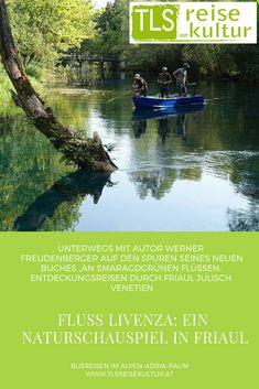 Begeben Sie sich auf eine Entdeckungsreise durch Friaul Julisch Venetien. Inspiriert von Werner Freudenberger, führt diese Tagesfahrt direkt zu den schönsten Plätzen am Wasser, zu romantischen Dörfern und gemütlichen Trattorien.   #busreisen #kärnten #slowenien #italien #kroatien #österreich #ausflug #tagesausflug #tagesfahrt #sehenswürdigkeiten #führung #kultur #kunst #friaul #insidertipp #livenza #naturschauspiel #natur #julischvenetien Girl Hairstyles, Design, Coach Tours, Slovenia, Day Trips, Alps, Vacation, Little Girl Hair