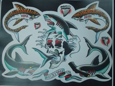 Traditional Tattoo Flash | Tags American Traditional Tattoo Flash - VanuAx.com