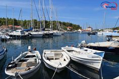 #Segeln #Kroatien #Dalmatien #Brac #Milna #Reise #Urlaub
