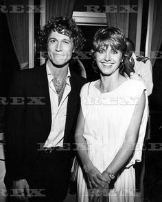 Andy and Livvy, 1981