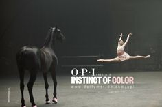 """OPI Instinct of Color"" TV Commercial for OPI Nail Polish by Dan Paris"