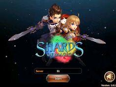 SHARDS OF MAGIC Gameplay Trailer