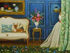 Catherine Nolin Art Studio