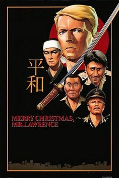 Merry Christmas, Mr. Lawrence 1983 full Movie HD Free Download DVDrip