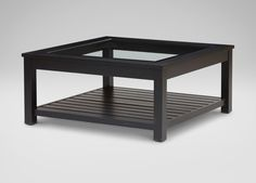 William Square Coffee Table