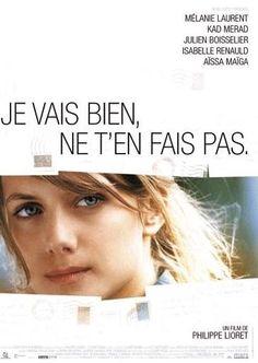 Je vais bien ne t'en fais pas (Philippe Lioret-2006) : magnifique ... mais n'oubliez pas les mouchoirs !!