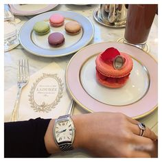 The more you know, the more you can create. There is no end to imagination. Bedat & Co Ref 315 Swiss Luxury Watches, Luxury Watch Brands, The More You Know, Imagination, Cheesecake, Create, Desserts, Collection, Food