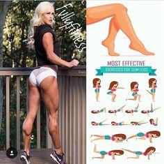 exercises for leg
