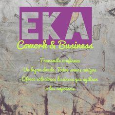 Eka Cowork & Business en Monterrey