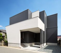 Architect Show co.,Ltd の H-house