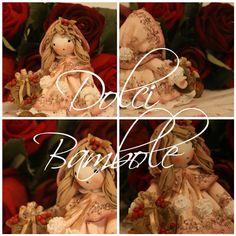 Dolci Bambole : Nuove creazioni........