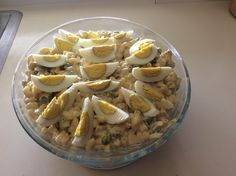 This is my Spring/Summer Tuna/Seafood/Meatless Macaroni Salad made ...