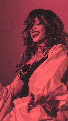 Famous Last Words Moda Rihanna, Rihanna Riri, Rihanna Style, Beyonce, Bad Girl Aesthetic, Red Aesthetic, Monalisa Wallpaper, Rihanna Looks, Bad Gal
