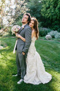 Adorable Wedding Photography.