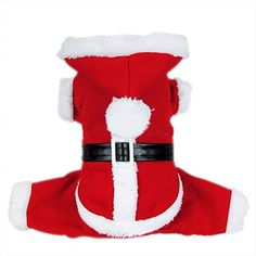 Dogloveit Santa Christmas Costumes Pet Dog Cat Xmas Outfit for Pet Dogs, Large Dogloveit's Santa Costume is just in time for the Holidays and perfect for your Small Dog or Cat. Add to their winter clothes closet or Read more http://dogpoundspot.com/dog-apparel/dogloveit-santa-christmas-costumes-pet-dog-cat-xmas-outfit-for-pet-dogs-large/ Visit http://dogpoundspot.com for more dog review products