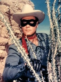 Actor Clayton Moore was born today in He was a hero to many a boomer child in his role of The Lone Ranger on TV. He passed in Classic Tv, Classic Movies, Clayton Moore, The Lone Ranger, Tv Westerns, Cowboys And Indians, Masked Man, Western Movies, Old Tv Shows