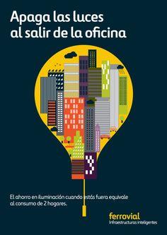 Campaña de sensibilización sobre sostenibilidad (2) / Awareness campaign about sustainability (2)