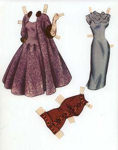 Patti Page clothes