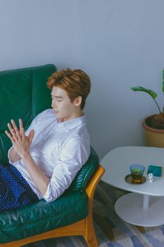 """[HQ] Lee Jong Suk for My Valentine 1500x2250 """