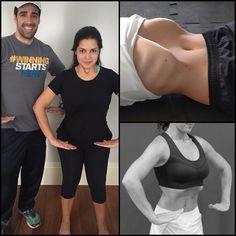 A atriz usou o Instagram para falar sobre os benefícios do método hipopressivo no pós-parto. Entenda como ele é feito e quem pode praticá-lo.