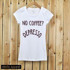 No Coffee Depresso