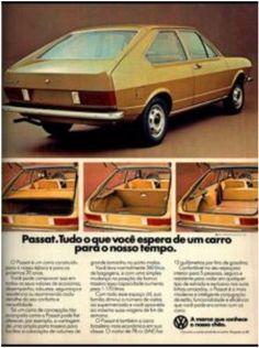 Volkswagen Passat- Brazil
