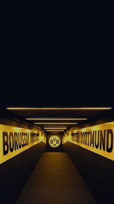 The post Borussia Dortmund. German Football Players, Football Team Logos, Football Soccer, Bvb Wallpaper, Screen Wallpaper, Iphone Wallpaper, Hooligans Football, Signal Iduna, Manchester United Fans