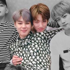 Jeon Jeongguk's Face Is Literally A Mix Of 'Don't You Wish You Were Me' And 'I'm Getting Laid Tonight' Like Seriously Kookie What. Is. Your. Face - I can't tell if that's jungkook's hand also touching Jimin's nipple wtf