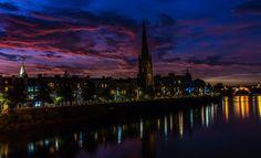 Perth,Scotland.