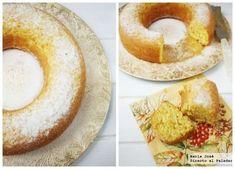 Las 15 mejores recetas de Thermomix según nuestros expertos Almond Cakes, Sin Gluten, Sweet Recipes, Cupcake Cakes, Cupcakes, Food To Make, Food And Drink, Sweets, Cooking