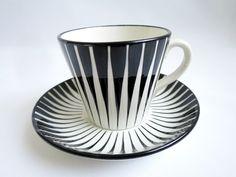 ~ Teacups & Saucers