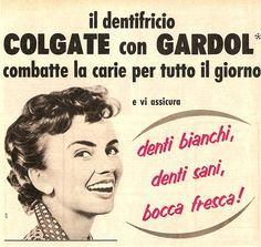 Dentifricio Colgate