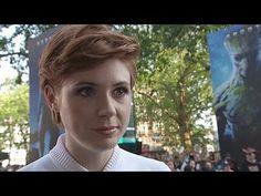 Guardians of the Galaxy: Karen Gillan European Premiere Interview --  -- http://www.movieweb.com/movie/guardians-of-the-galaxy/karen-gillan-european-premiere-interview