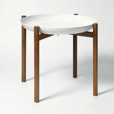 Design House Stockholm Tablo Table - hardtofind.