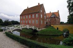 Støvringegaard Kloster, Denmark