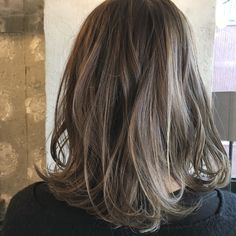 Medium Hair Styles, Short Hair Styles, Hair Arrange, Hair Images, Grunge Hair, Dream Hair, Brown Hair Colors, Ombre Hair, Hair Designs